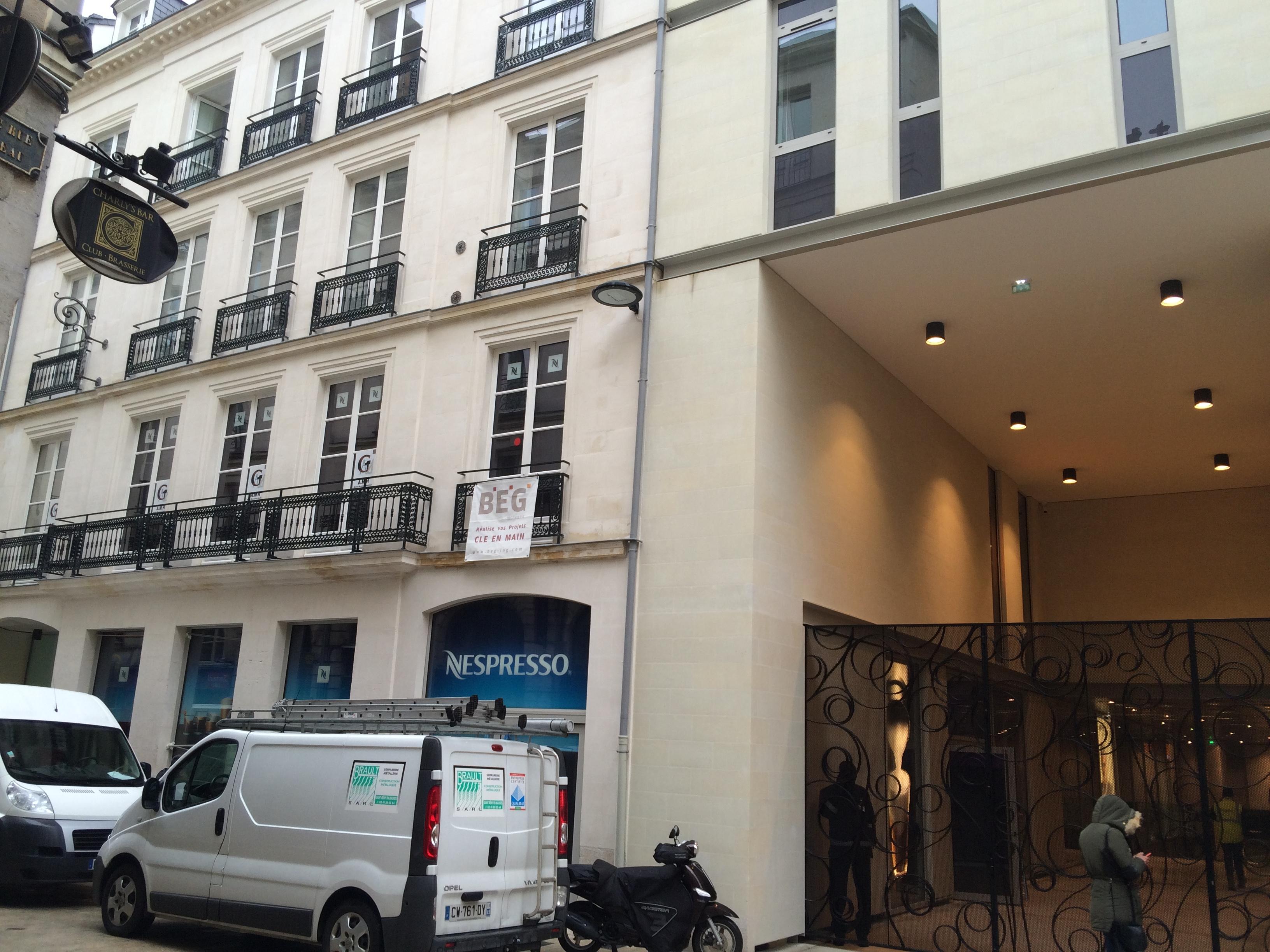 benaiteau restauration facades pierres